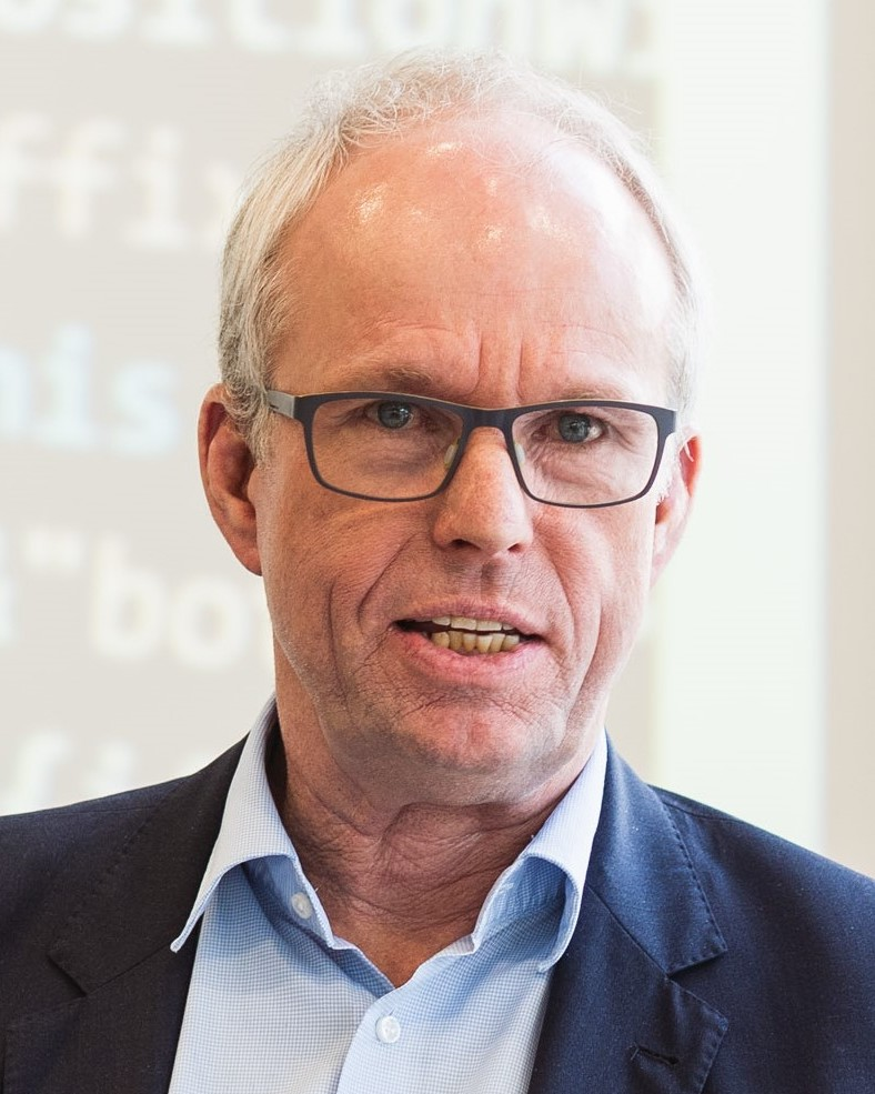 Dirk Baecker